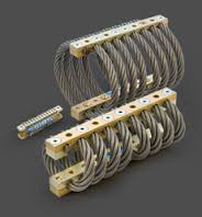 Wire Rope Isolators
